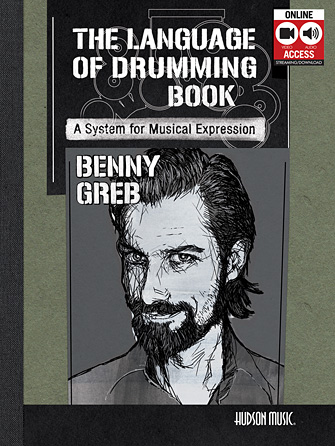 Product Cover for Benny Greb – The Language of Drumming: A System for Musical Expression