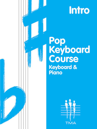 Product Cover for Tritone Pop Keyboard Course – Intro