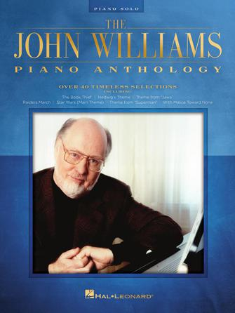 Product Cover for The John Williams Piano Anthology