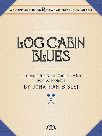 Product Cover for Log Cabin Blues