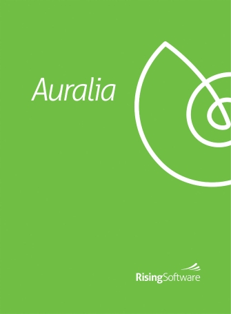 Product Cover for Auralia 5