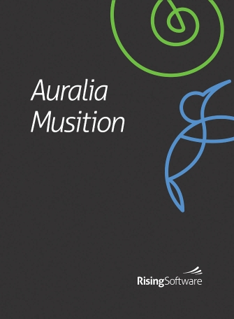 Product Cover for Auralia 5 & Musition 5 Bundle Pack