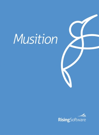Product Cover for Musition 5