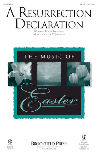 Product Cover for A Resurrection Declaration