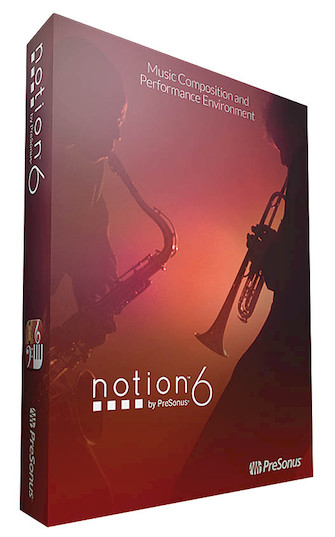 Product Cover for Notion 6