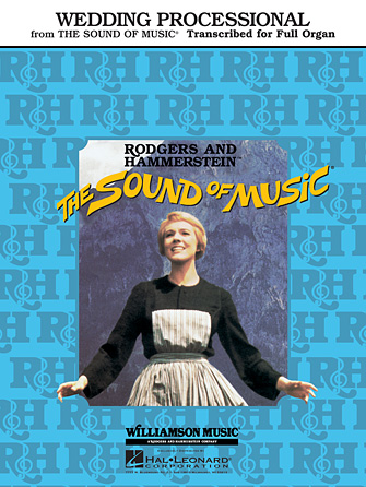 Product Cover for Wedding Processional (from The Sound of Music)