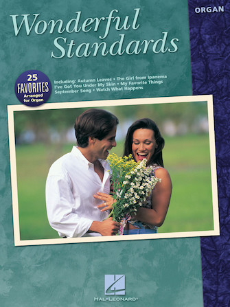 Product Cover for Wonderful Standards