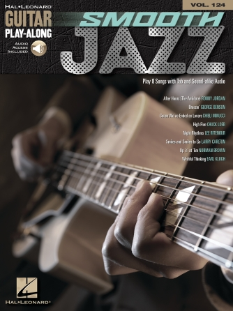 Product Cover for Smooth Jazz