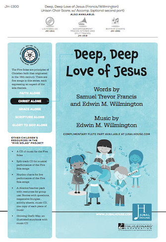 Product Cover for Deep, Deep Love of Jesus