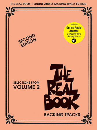 Product Cover for The Real Book – Volume 2: Second Edition
