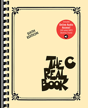 Product Cover for The Real Book – Volume 1: Sixth Edition