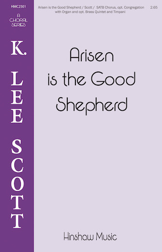 Arisen Is the Good Shepherd