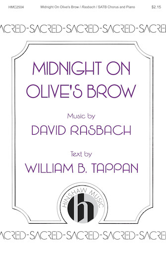Product Cover for Midnight on Olive's Brow