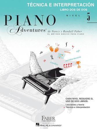 Product Cover for Téchnica e Interpretación, Nivel 5