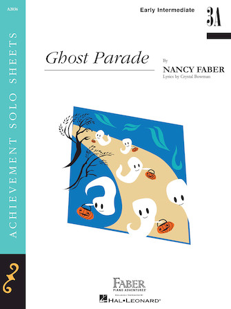 Product Cover for Ghost Parade