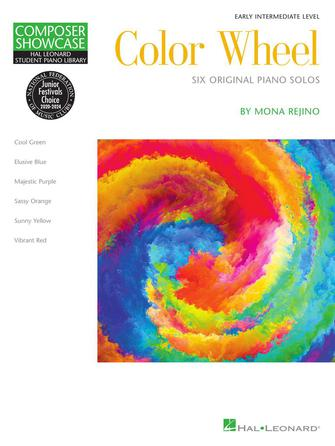 Product Cover for Color Wheel