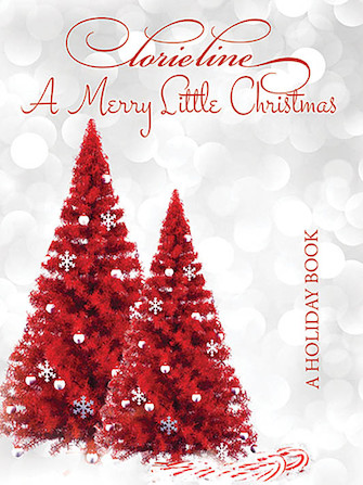 Product Cover for Lorie Line – A Merry Little Christmas