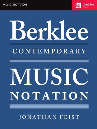 Berklee contemporary music notation jonathan feist na freenote berklee contemporary music notation jonathan feist fandeluxe Gallery