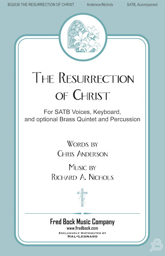 Product Cover for The Resurrection Of Christ
