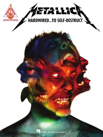 Product Cover for Metallica – Hardwired...To Self-Destruct