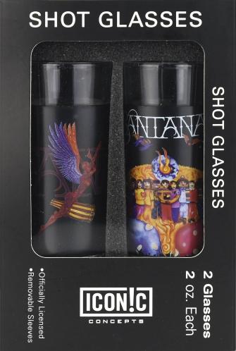 Product Cover for Santana – 2-Piece Shot Glass Set