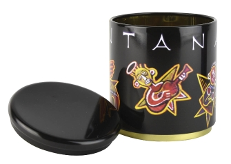 Product Cover for Santana – Supernatural Stackable Stash Tin