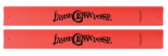Product Cover for Insane Clown Posse 2-Pack Slap Bands
