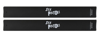 Product Cover for Sex Pistols – 2-Pack Slap Bands