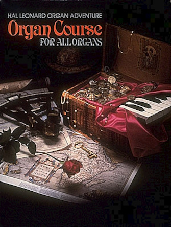 Product Cover for Organ Adventure Organ Course Part Two