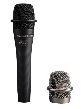 Product Cover for enCORE 100 Black Capsule Dynamic Mic