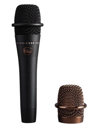 Product Cover for enCORE 200 Black Grill Dynamic Mic