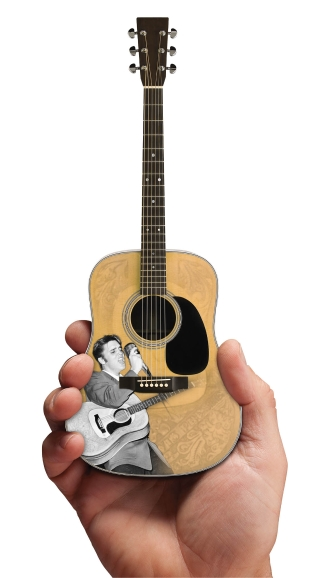 Product Cover for Elvis Presley Signature '55 Tribute Acoustic Model