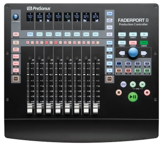 Product Cover for FaderPort 8