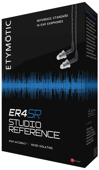 Product Cover for ER4® SR