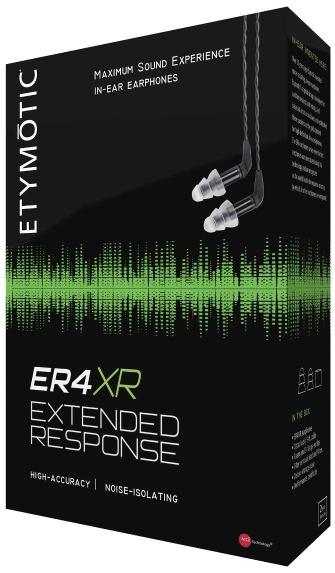 Product Cover for ER4® XR