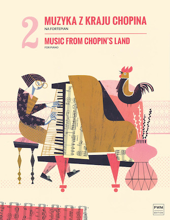 Product Cover for Music from Chopin's Land
