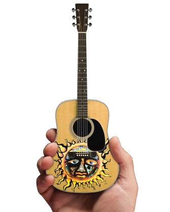 Product Cover for Sublime – Acoustic Guitar