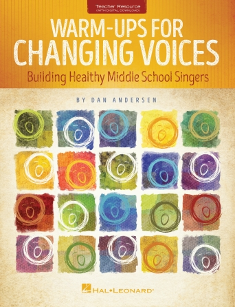 Product Cover for Warm-Ups for Changing Voices