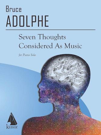 Product Cover for Seven Thoughts Considered as Music