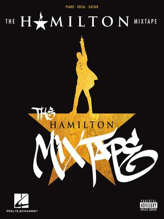 Product Cover for The Hamilton Mixtape