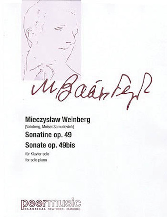 Product Cover for Sonatine Op. 49/Sonate Op. 49bis