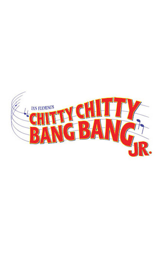 Product Cover for Chitty Chitty Bang Bang JR.