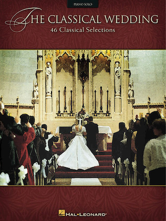 Product Cover for The Classical Wedding