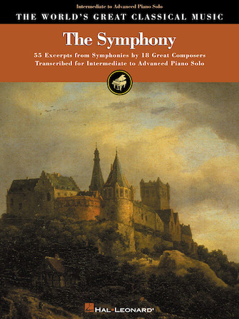 Product Cover for The Symphony