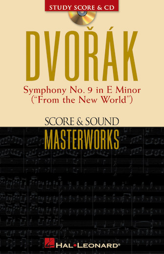 "Product Cover for Dvorák – Symphony No. 9 in E Minor (""From the New World"")"