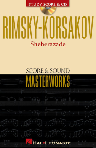 Rimsky-Korsakov – Sheherazade