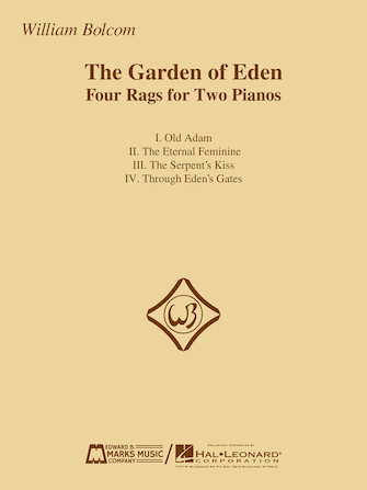 Product Cover for The Garden of Eden