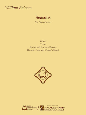 Product Cover for Seasons