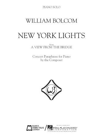 New York Lights