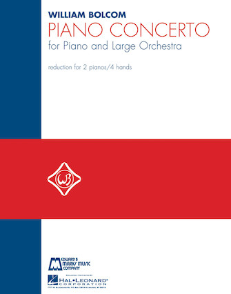 Product Cover for Piano Concerto